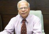 ڈاکٹر عشرت حسین کا استعفیٰ: وجہ ذاتی وجوہات یا ادارہ جاتی اصلاحات پر عملدرآمد نہ ہونا؟