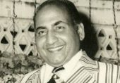 محمد رفیع: دنیا کا 'سب سے بڑا' پلے بیک گلوکار محمد رفیع جس نے فلمی گلوکاری 'ایجاد' کی