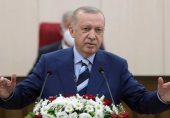 'ترک صدر نے طالبان کے خلاف کارروائی کی تو وہ ہمارے دلوں سے اتر جائیں گے'