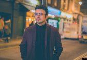 عثمان مختار کا ساتھی فن کارہ پر ہراسانی کا الزام؛ 'واقعے سے ذہنی صحت متاثر ہوئی'