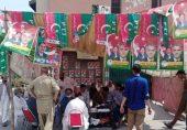 پاکستانی کشمیر میں انتخابات: 'تینوں بڑی جماعتیں پاکستان کی سیاست یہاں لے آئی ہیں'