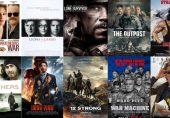 افغان جنگ کے موضوع پر بننے والی ہالی وڈ کی 10 بڑی فلمیں