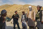 افغانستان: نجی ملیشیا رکھنے والے کمانڈرز طالبان کے خلاف صف بندی کرنے لگے