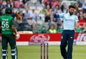 انگلینڈ کے خلاف ون ڈے سیریز میں پاکستان کی بدترین شکست کا ذمے دار کون؟