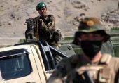 افغان جنگ کا ملبہ پاکستان ہی پر گرے گا