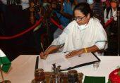 بھارت: کیا ممتا بنرجی بی جے پی مخالف اپوزیشن اتحاد قائم کر سکیں گی؟