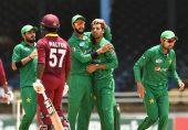 ٹی ٹوئنٹی سیریز: ریکاڑ بک میں سبقت رکھنے والی پاکستان ٹیم ویسٹ انڈیز کے خلاف کتنی تیار ہے؟