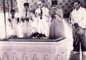 مولانا ابوالکلام آزاد: جب کانگریس کے 'شو بوائے' نے بانی پاکستان کے مزار پر حاضری دی
