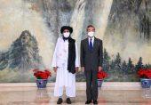 پاکستان اور چین کا طالبان کو ٹی ٹی پی اور ترکستان اسلامی تحریک سے رابطے ختم کرنے کا مشترکہ الٹی میٹم