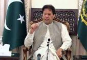 عمران خان کی تاج پوشی کا اہتمام کیا جائے