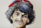 افغان طالبان کے ترجمان ذبیح اللہ مجاہد نے افغان کامیڈین خاشا زوان کے قتل کا اعتراف کر لیا