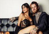 سابق پورن سٹار میا خلیفہ نے ایک برس بعد ہی شوہر رابرٹ سینڈبرگ سے طلاق لینے کا اعلان کر دیا