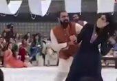نور مقدم اور ظاہر جعفر کی ایک شادی میں رقص کی ویڈیو