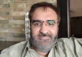 پاکستان مخالف حمد اللہ محب سے نوازشریف کی ملاقات