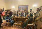 طالبان: اقتدار، جنگ، امن معاہدہ اور 20 برس بعد پھر کابل پر قبضہ