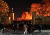 کوئٹہ میں چار ماہ میں دو دھماکے: کوئٹہ کا سرینا ہوٹل ہی بم دھماکوں کے نشانے پر کیوں ہے؟