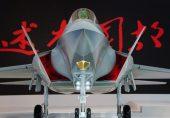 امریکی ساختہ این جی اے ڈی یا چین کا جے 20: سکستھ جنریشن لڑاکا طیاروں کی دوڑ کون جیت رہا ہے؟
