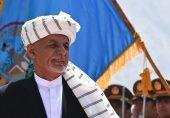 افغانستان کے شہروں میں فورسز اور جنگجوؤں کے درمیان لڑائی جاری، صدر اشرف غنی کے بیان پر طالبان کا ردعمل