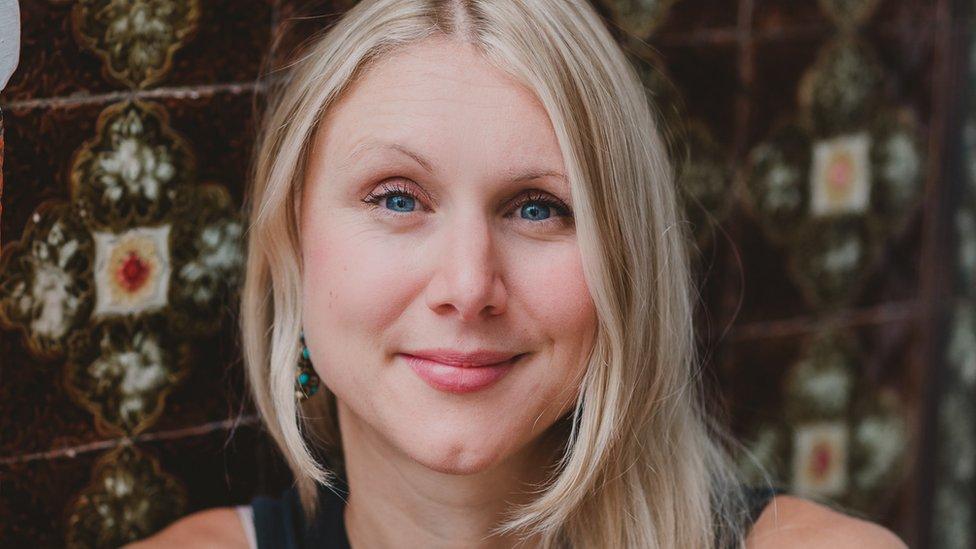 Katie Fischer