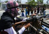 افغانستان پر طالبان کا قبضہ: 'پاکستان کا ردِعمل دہشت گردی کے خلاف حاصل کی گئی کامیابیوں کے ثمرات ضائع کرنے والی بات ہے'