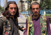 افغانستان پر طالبان کا قبضہ: صدارتی محل میں طالبان، سڑکوں پر برقعہ پوش عورتیں۔۔۔ کابل کا آنکھوں دیکھا حال