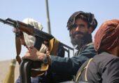 عاصمہ شیرازی کا کالم: طالبان آ گئے، طالبان چھا گئے