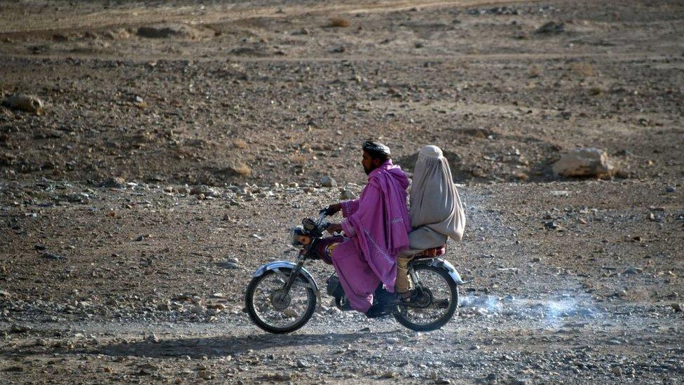 کابل، طالبان، افغانستان