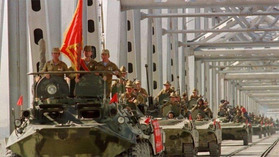 سوویت فوجی