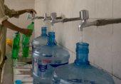 پاکستان کے بیشتر شہروں میں زیرِ زمین پانی آلودہ قرار، بیماریاں پھیلنے کا اندیش