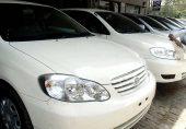 پاکستان میں گاڑیوں کی فروخت میں دُگنا اضافہ: کیا اسے معاشی ترقی کہا جا سکتا ہے؟