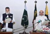 عبدالقیوم نیازی پاکستان کے زیرِ انتظام کشمیر کے وزیرِ اعظم کیسے بن گئے؟