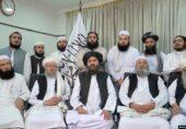 طالبان کابل میں، کس رہنما کو مستقبل میں کیا ذمے داری مل سکتی ہے؟