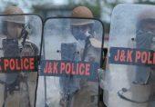 کشمیر میں بھارتیہ جنتا پارٹی کے رہنما کے گھر پر دستی بم سے حملہ