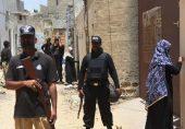خیبرپختونخوا: انسدادِ پولیو ٹیمز کی حفاظت پر مامور دو پولیس اہل کار قتل، ایک زخمی
