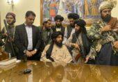 طالبان کو افغانستان سے پہلے اپنے مستقبل کا سوچنا پڑے گا
