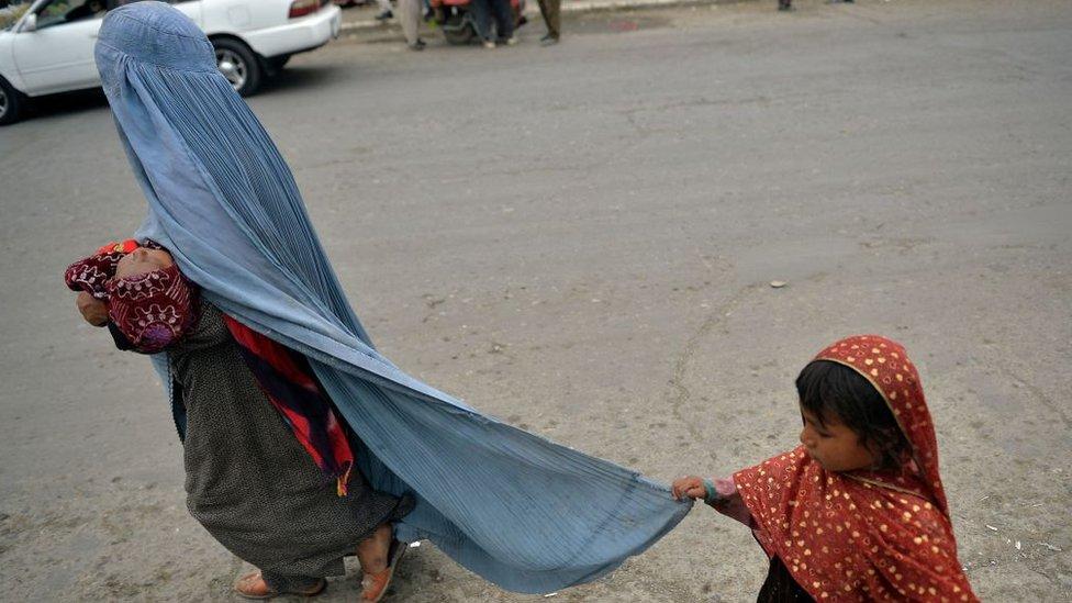 کابل: 31 اگست