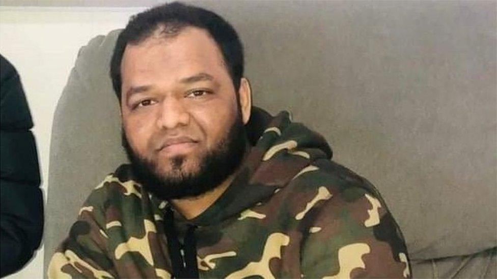 محمد شمش الدین احمد عادل