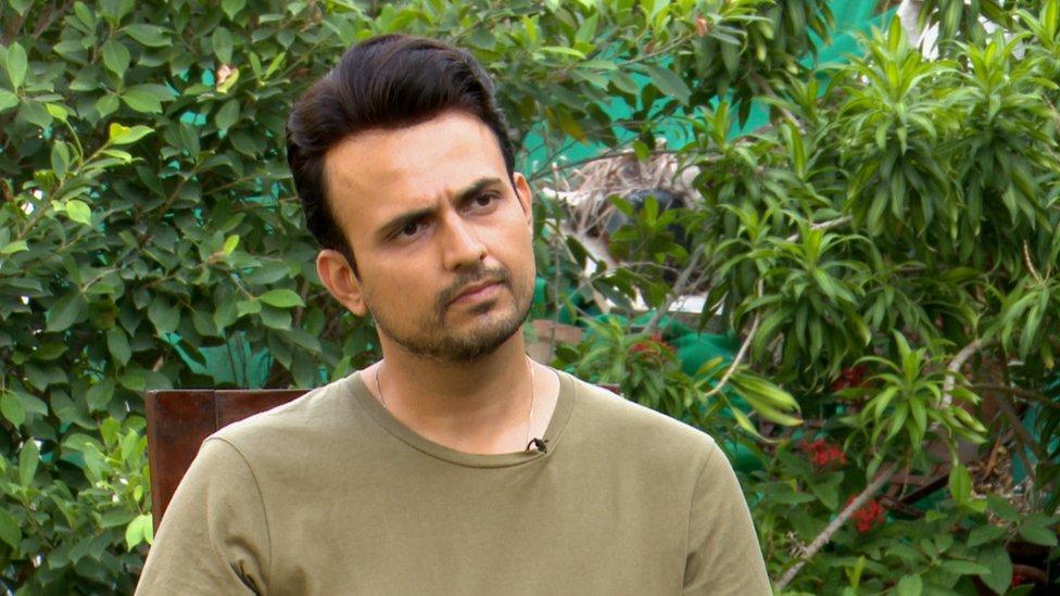 عثمان مختار