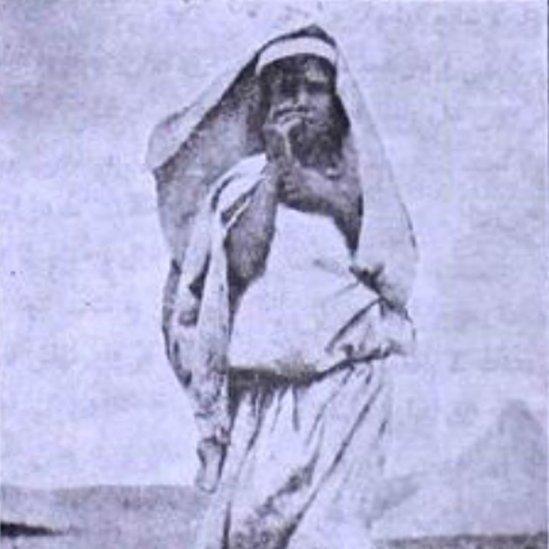 فاطمہ بنت عبداللہ