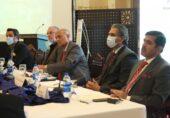 پارلیمان دہشت گردی کی واضح اور جامع تعریف کرے