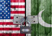 پاکستان اور امریکہ کے درمیان سرد مہری کا نیا دور