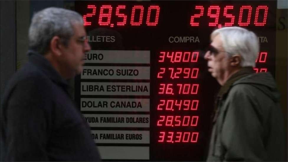 کرنسی قیمت
