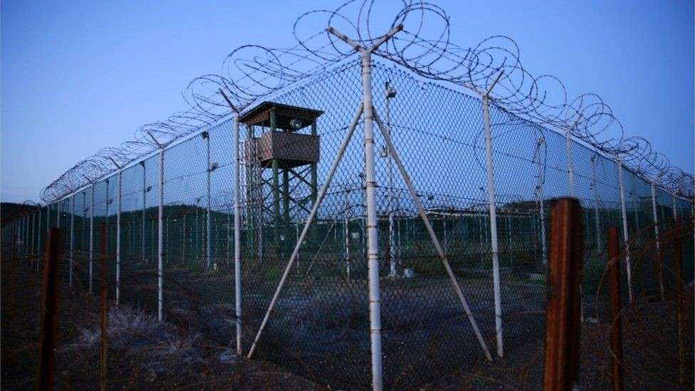 گوانتانامو بے جیل
