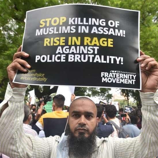 انڈیا مسلمان