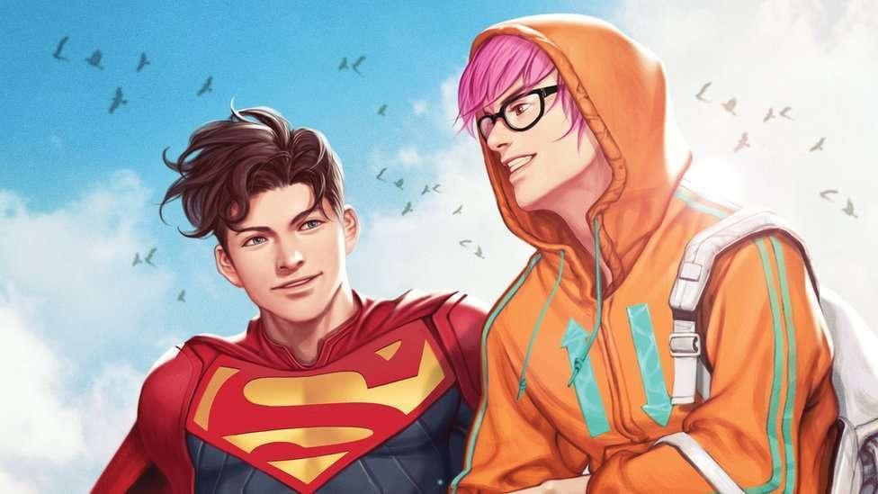 سپرمین